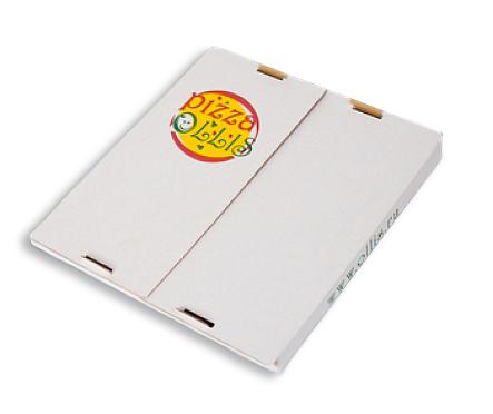 Коробки PIZZA OLLIS
